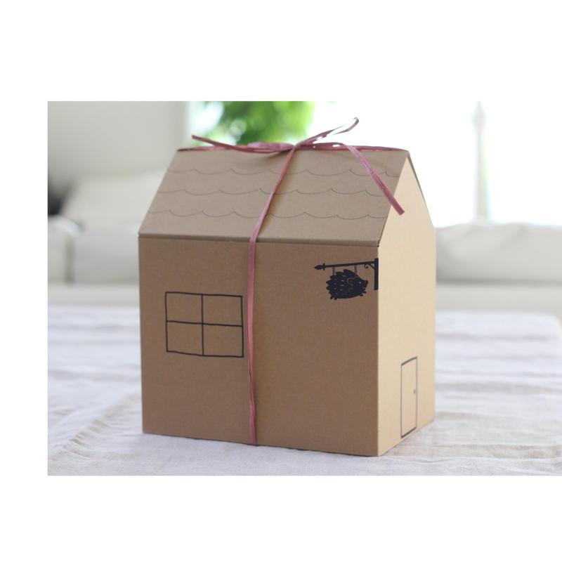 いわぐらハウス・小(100g×5個セット)