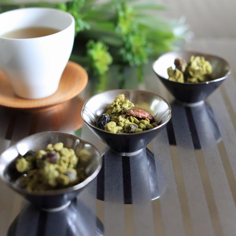いわぐら抹茶100g
