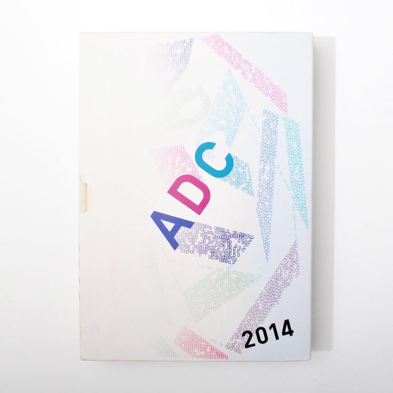 TOKYO ART DIRECTORS CLUB ANNUAL 2014