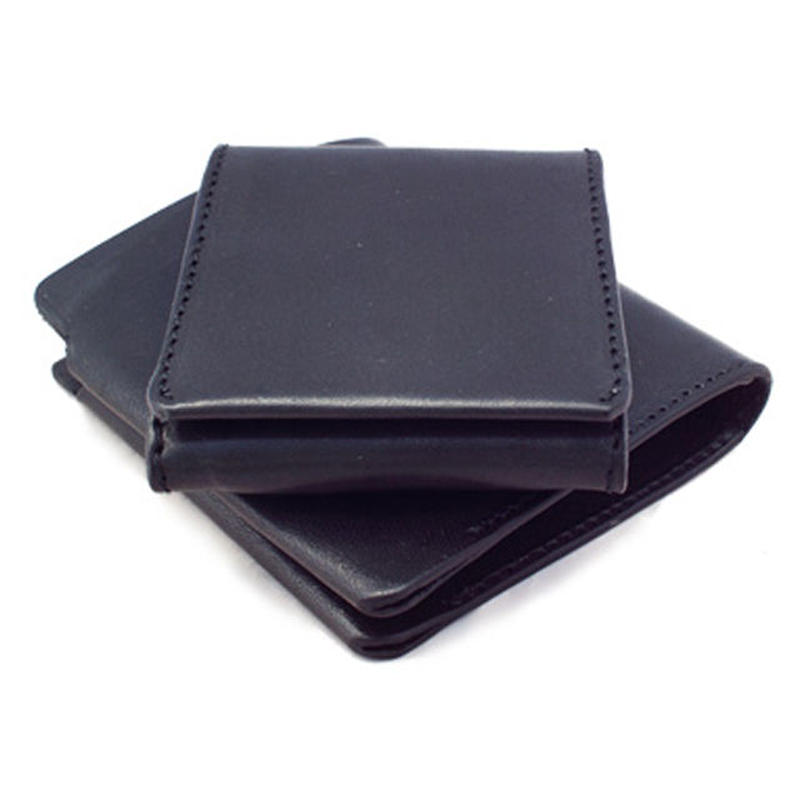 2-Fold Wallet and Coin Purse set (2つ折り財布と小銭入れセット)