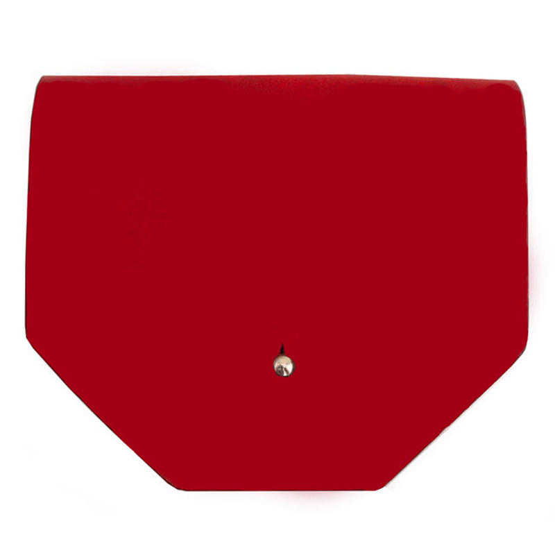 one piece Wallet/RED