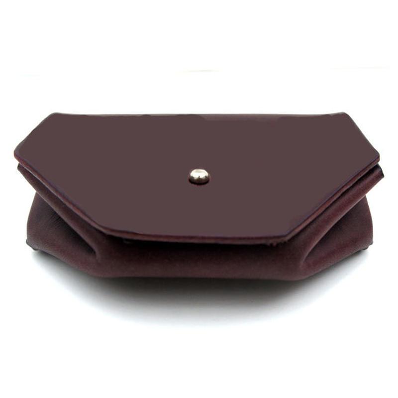 one piece Wallet/Purple