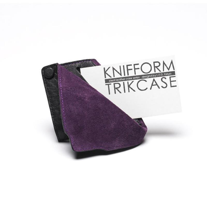 knifform for business card/ クニフォルム 名刺入れ