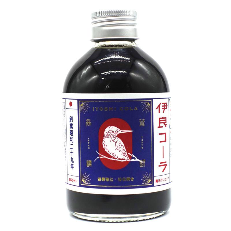 クラフトコーラ「魔法のシロップ」Mサイズ (250 ml)