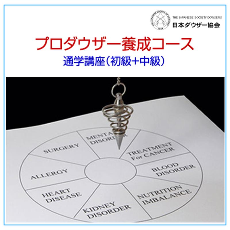 プロダウザー養成コース(通学講座:初級+中級)2月21日(木)10:30~18:00