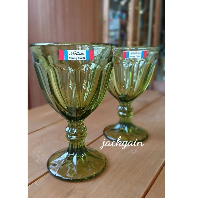 ノリタケ ワイングラス