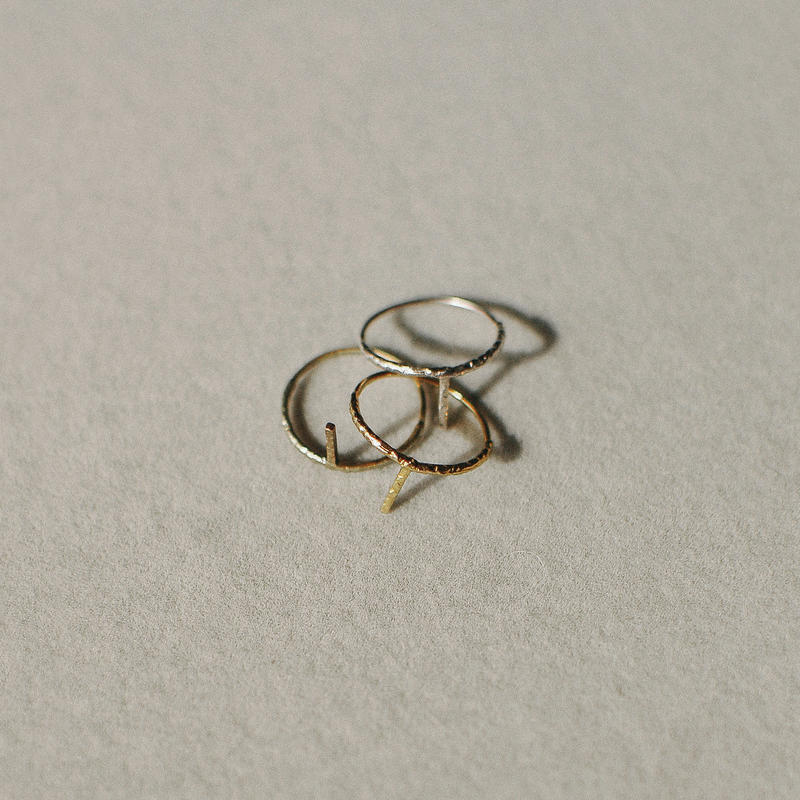 Ring 17 (Brass)