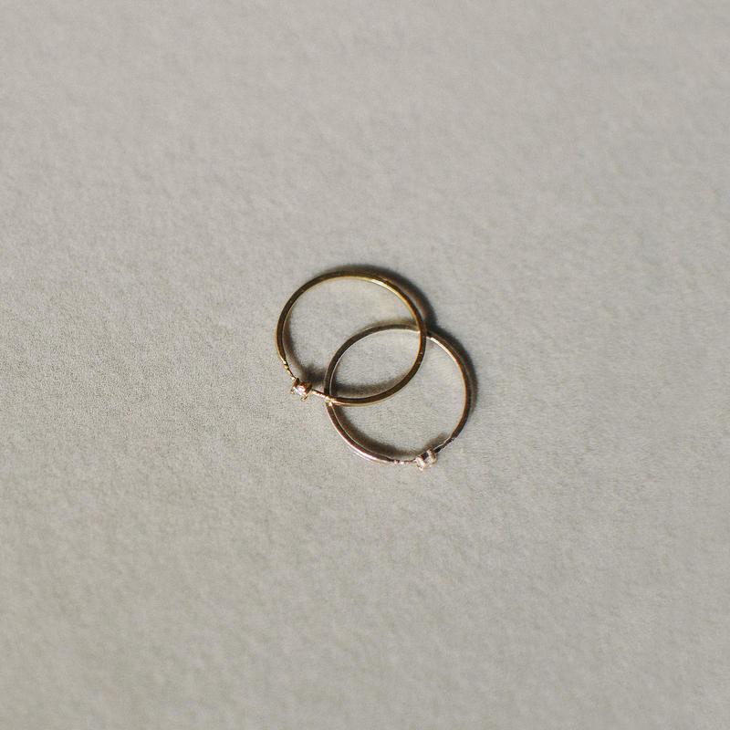 Ring 15 (brass)