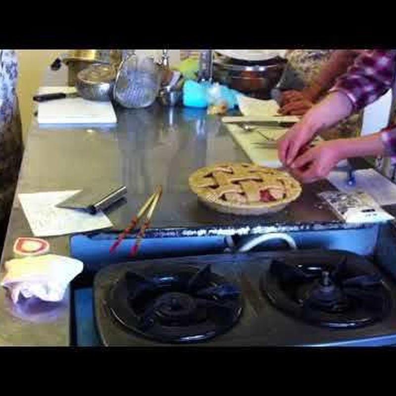 2010年11月27日 じゃがいもの会 料理教室ムービー