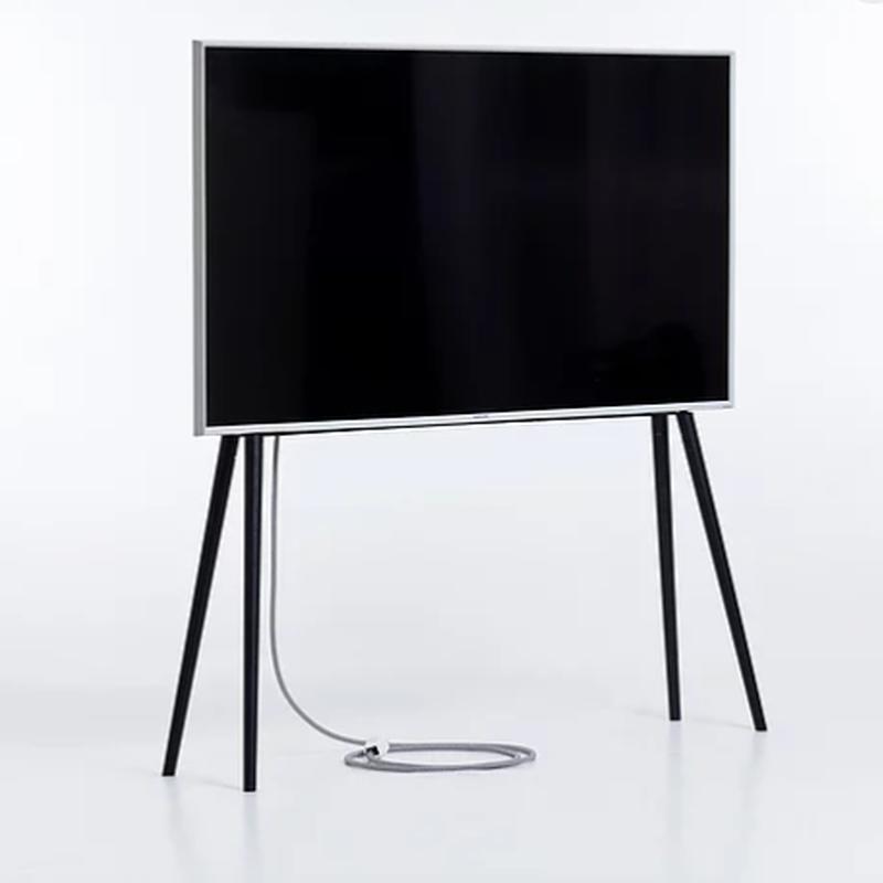TV-stand YakiSugi  (TVスタンド 焼杉板)