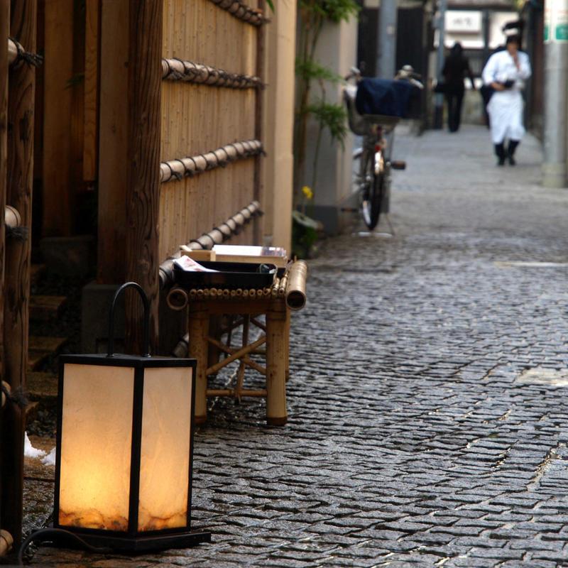 Walk around KAGURAZAKA