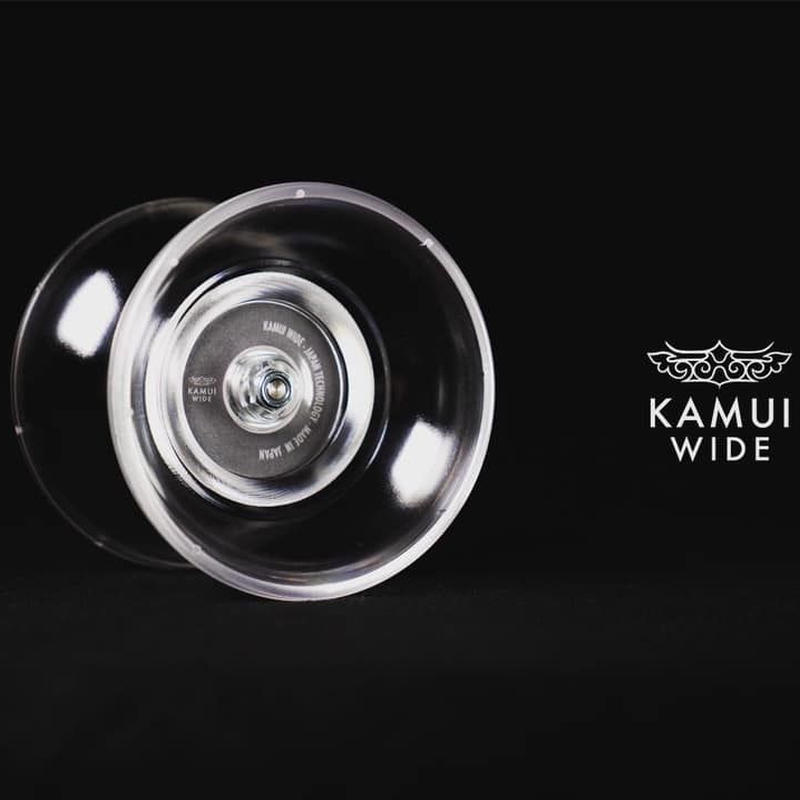KAMUI WIDE(Clear)