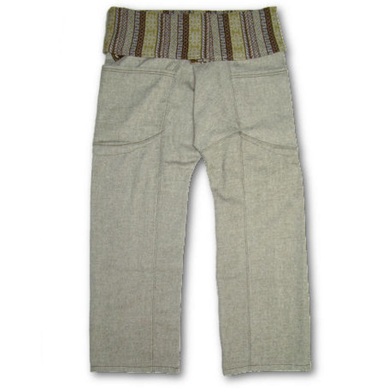 "JAVARA ""NORDIC THAI PANTS"""