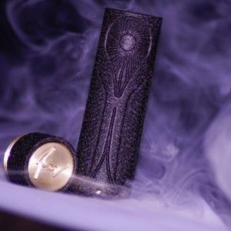 BLVCK ROG CHRONICLE BRASS