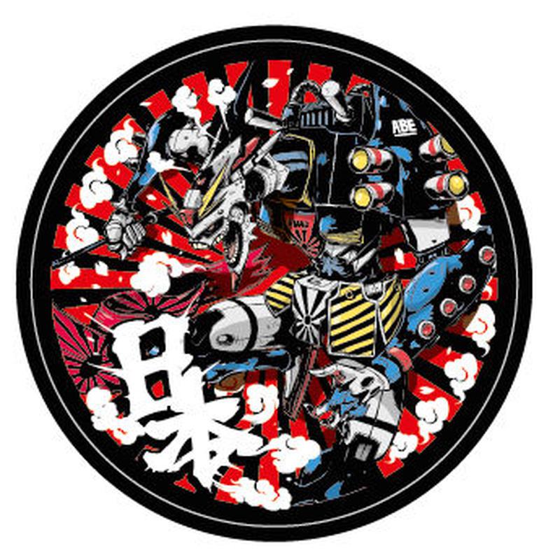 ステッカー【JAPAN】
