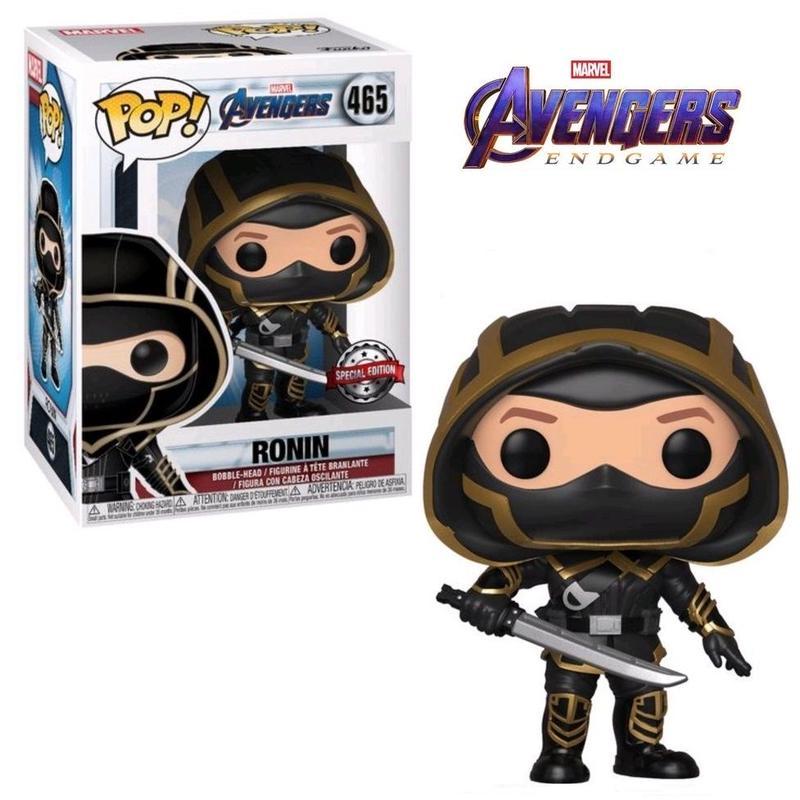 ファンコ ポップ FUNKO POP! アベンジャーズ・エンドゲーム  ローニン  Avengers Endgame  RONIN