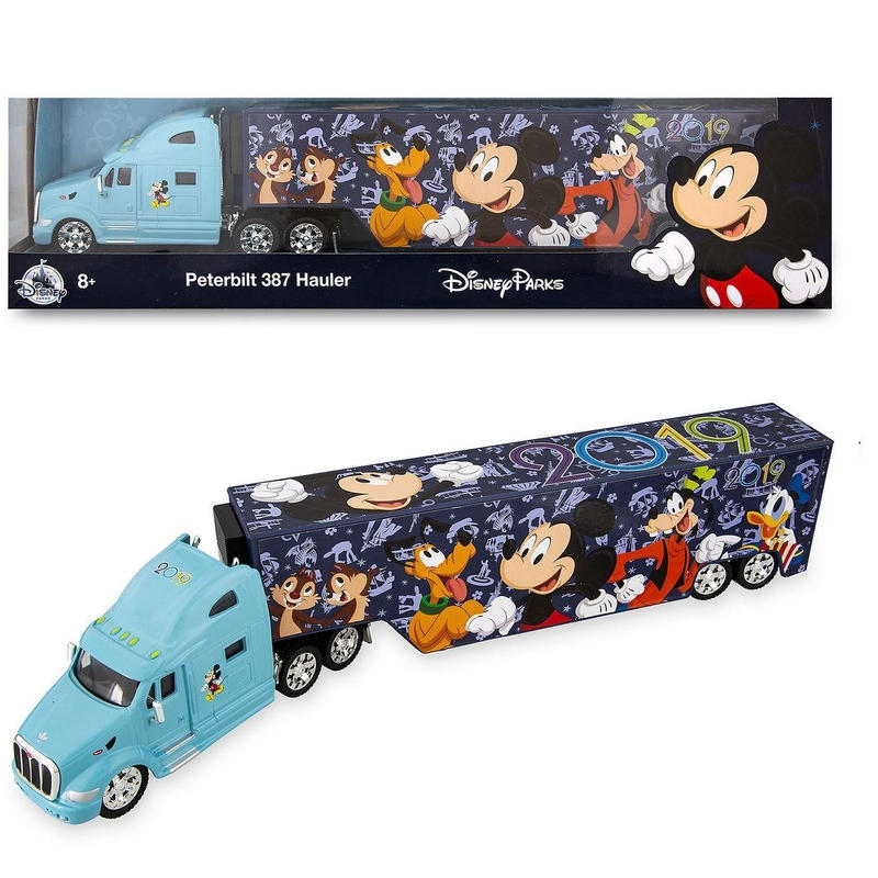 Disney Parks限定 2019 ミッキーマウス ハウラーセット
