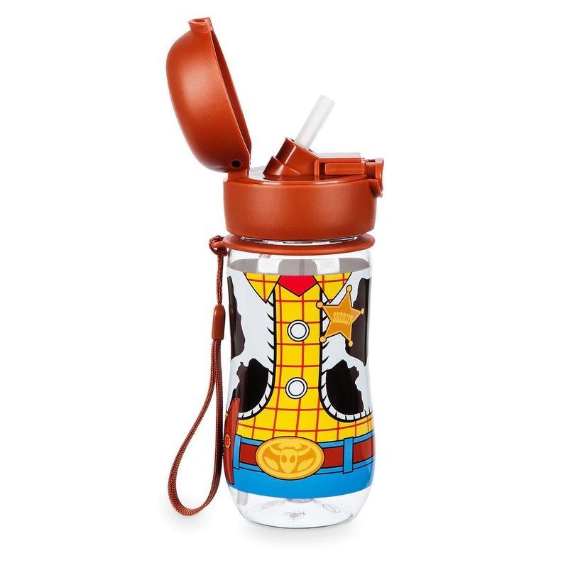 トイストーリー4 ウッディ  水筒 ウォーターボトル