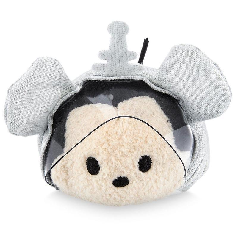 Disney Parks限定 ツムツムぬいぐるみ  アストロノーツ ミッキーマウス