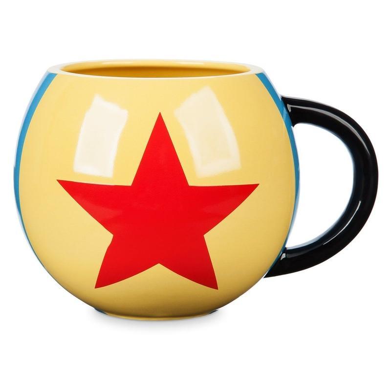 トイストーリー  ピクサーボール セラミック製 ジャンボ マグカップ