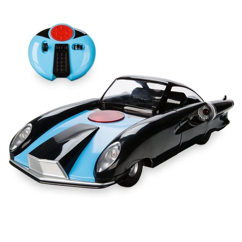 インクレディブル・ファミリー インクレディビール RCカー Incredibles 2 The Incredibile RC CAR