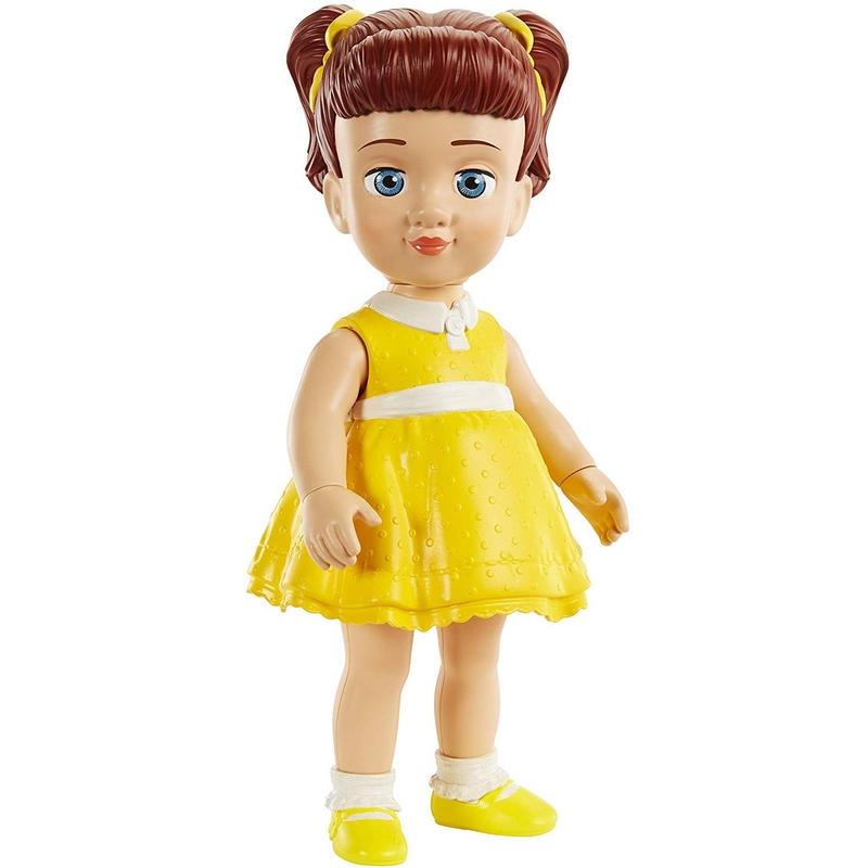 トイストーリー4  アクションフィギュア ギャビー・ギャビー Toy Story4 Gabby Gabby