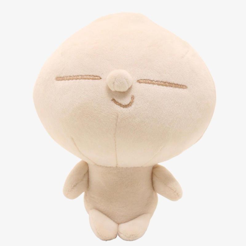 ピクサー短編『Bao』  ぬいぐるみ