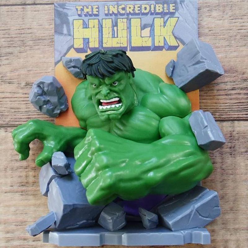 マーベル 『HULK』   3D コミック・スタンディー