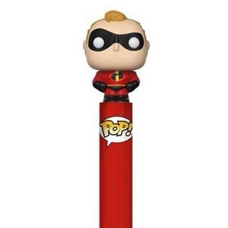 ファンコ ポップ ペン  ミスター・インクレディブル  FUNKO  INCREDIBLES 2  POP! PEN  Mr.Incredible