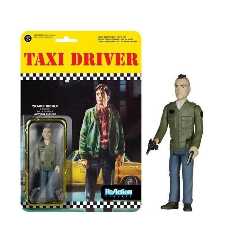 ファンコ  リ・アクション Funko Re-Action タクシードライバー TAXI DRIVER Travis Bickle