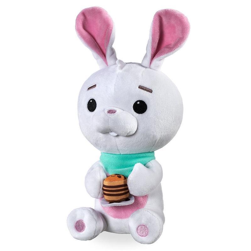 『シュガー・ラッシュ:オンライン』 Fun BunぬいぐるみDisney's Ralph Breaks  Fun Bun  Plush