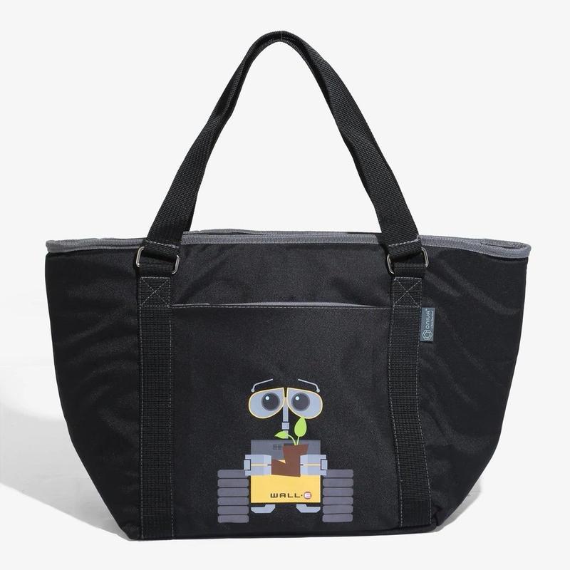 ピクサー ウォーリー クーラー トートバッグ Disney Pixar WALL-E Cooler Tote Bag