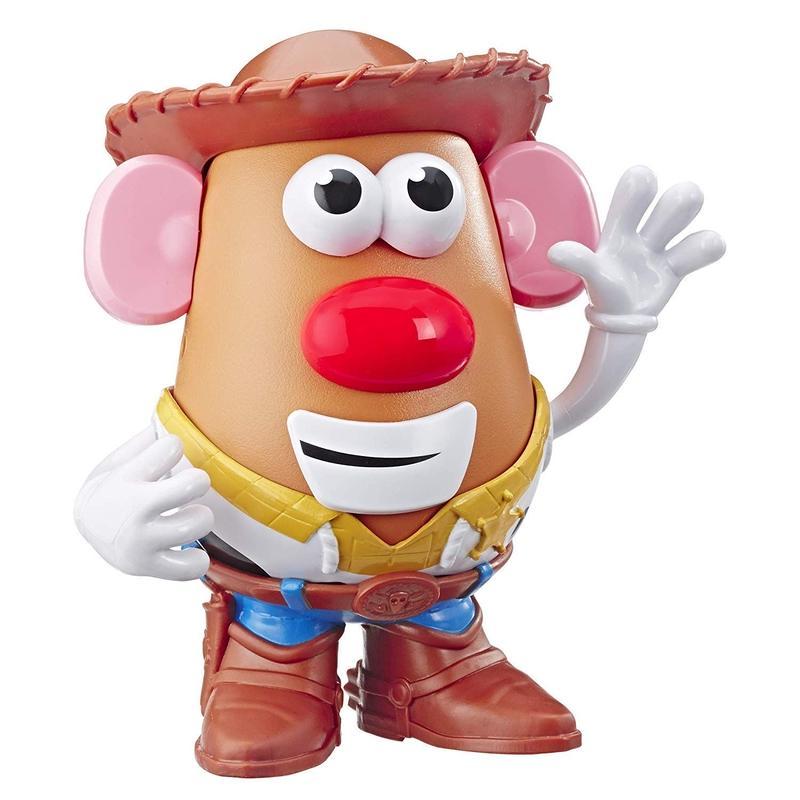 トイストーリー4   ミスター・ポテトヘッド   ウッディズ・テーター ラウンドアップ  Woody's Tater Roundup