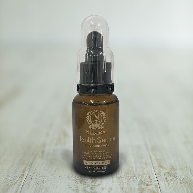 【Nailymore】Health Serum(ヘルスセラム)30mL