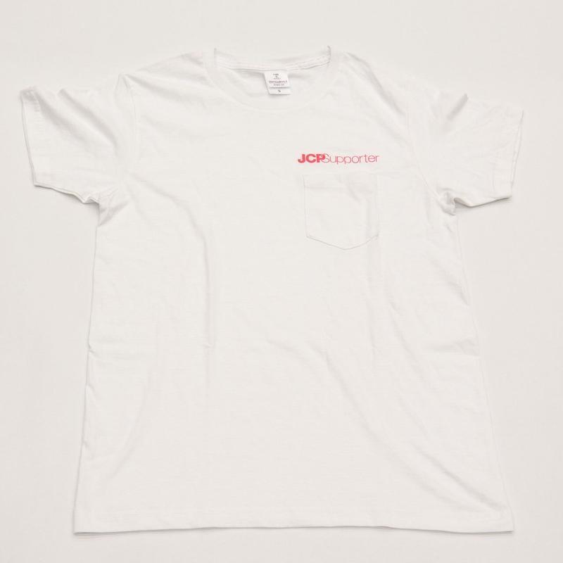JCPSポケットTシャツ
