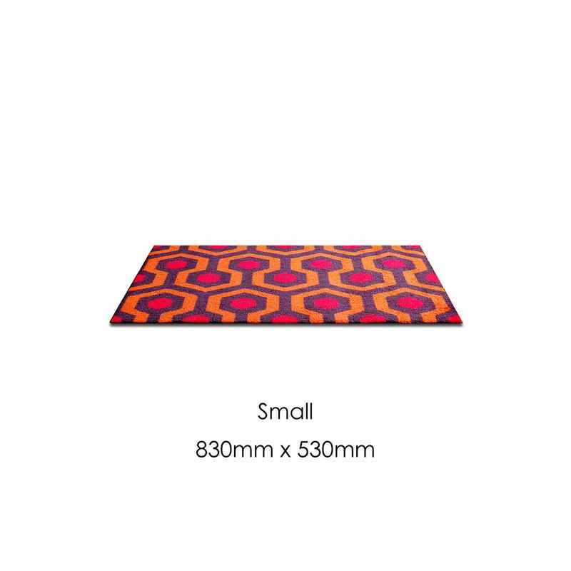 【組合わせ自由のリニューアル版が完成!】The Overlook Hotel Carpet(S)