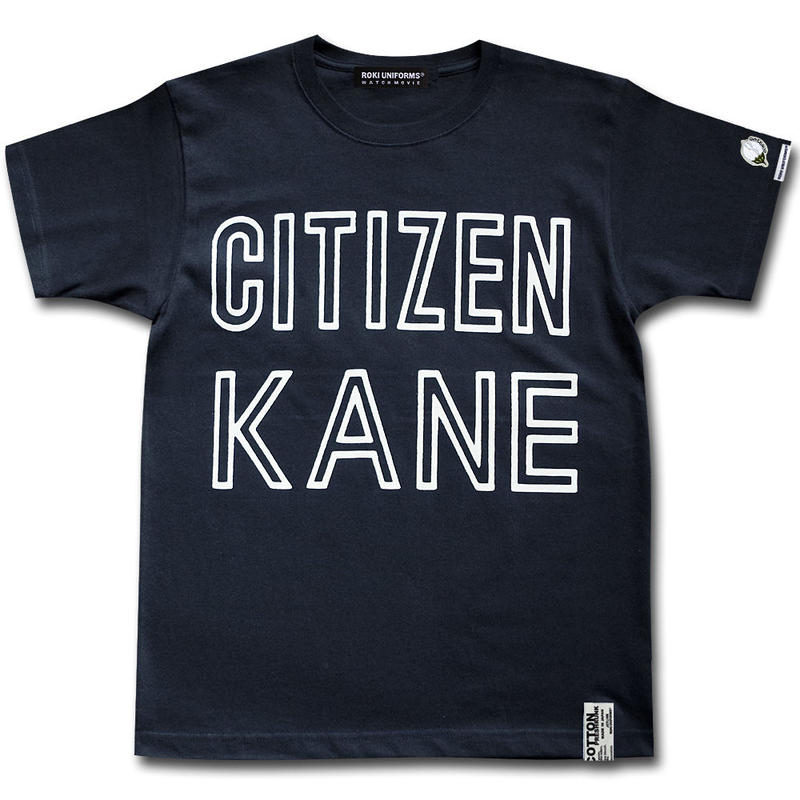 CITIZEN KANE T-SHIRTS