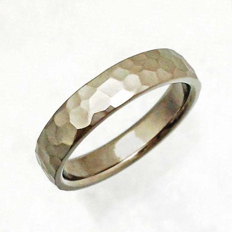 【限定】Titanium Classic Ring