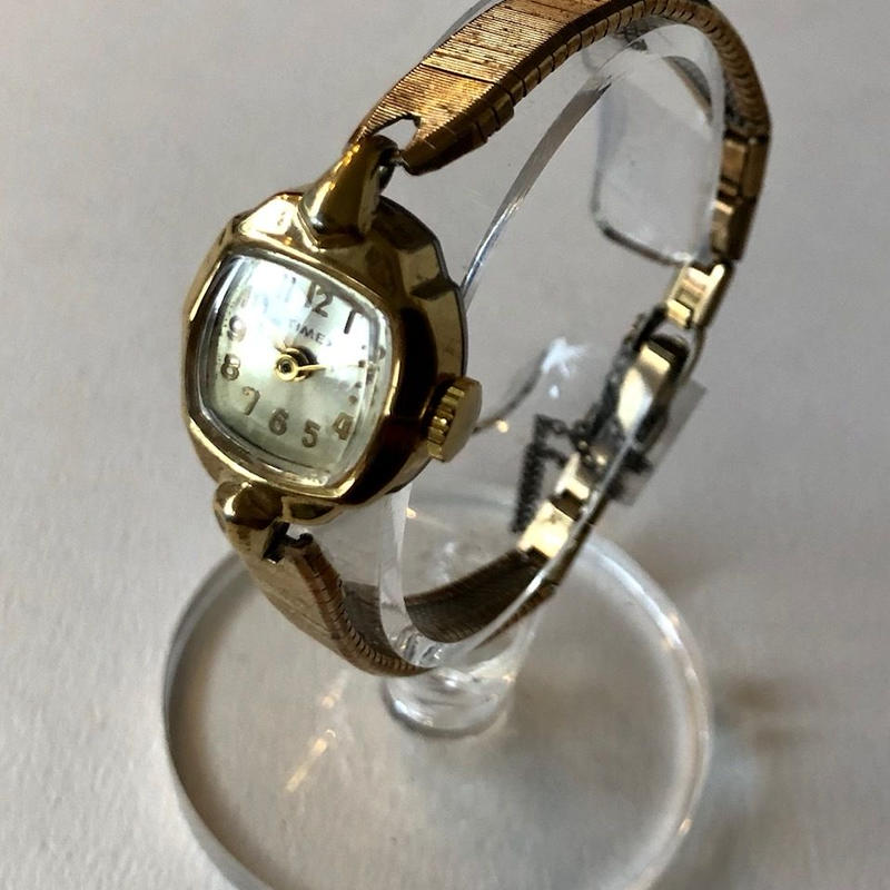 Antique Re-Make -Watch/Timex(Lady's )