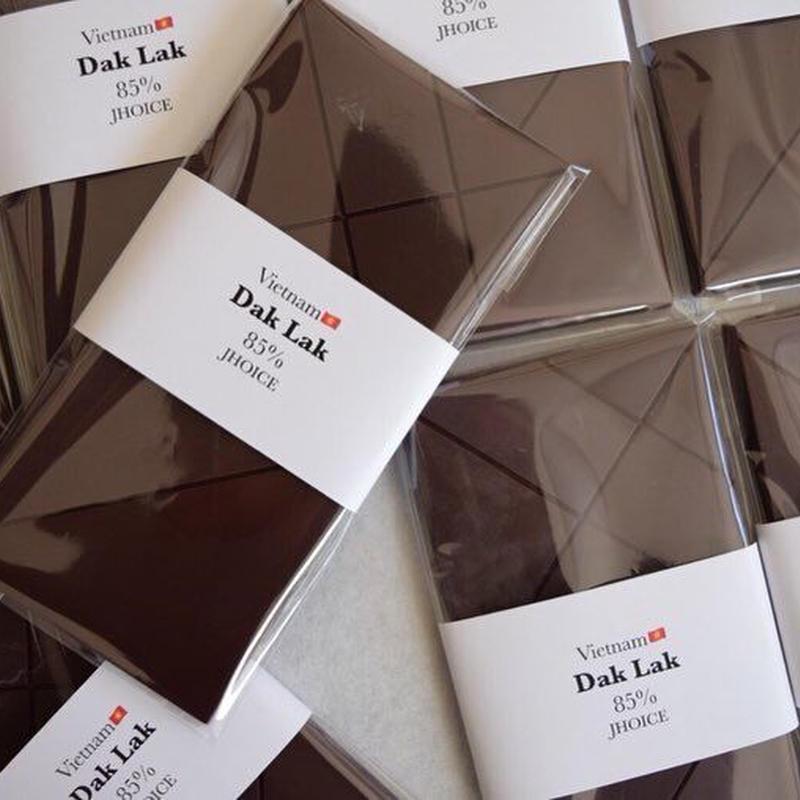 Vietnam DakLak85%