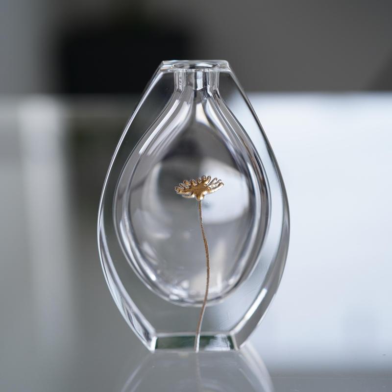 TOKI-K-160 時澤真美  一輪挿し 「a bottle」 flower