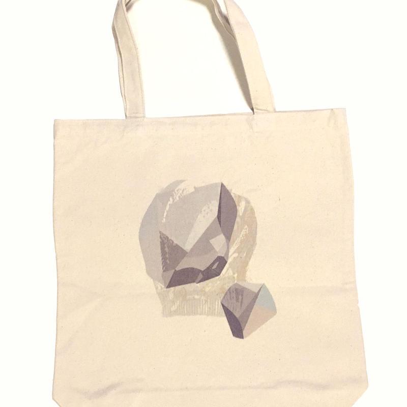 """""""GRAND AGE"""" Tote bag"""