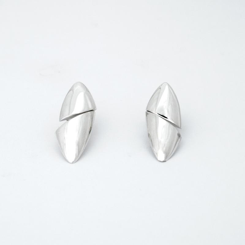 Earrings TOKYO SV 04