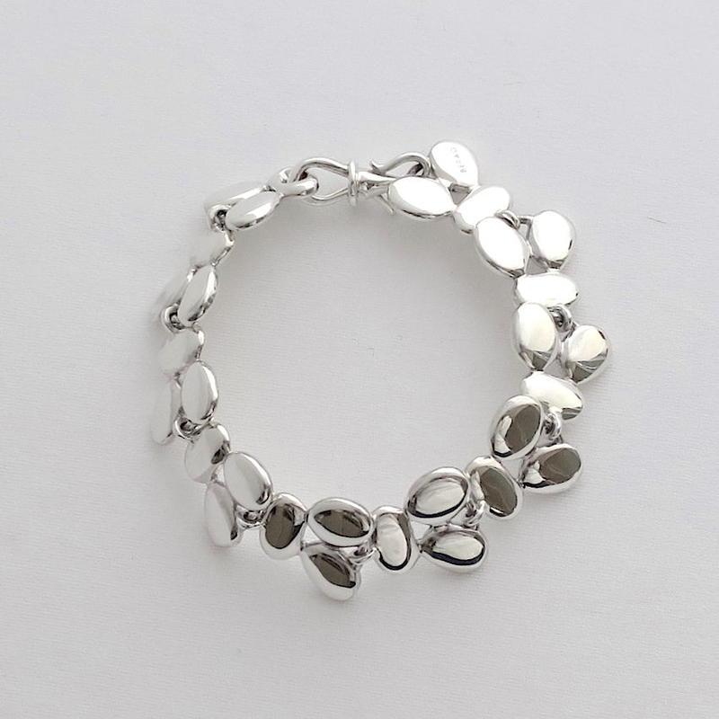 Bracelet Ainda Silver 01