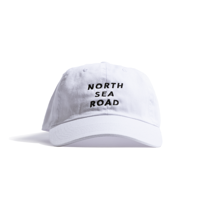【Cap】North Sea Road(DT005)/ 2 Colors