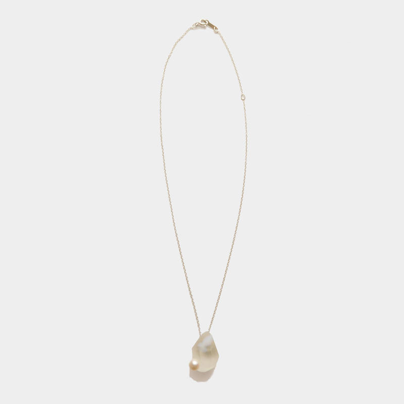 ORIGINAL CUT GLASS【necklace】