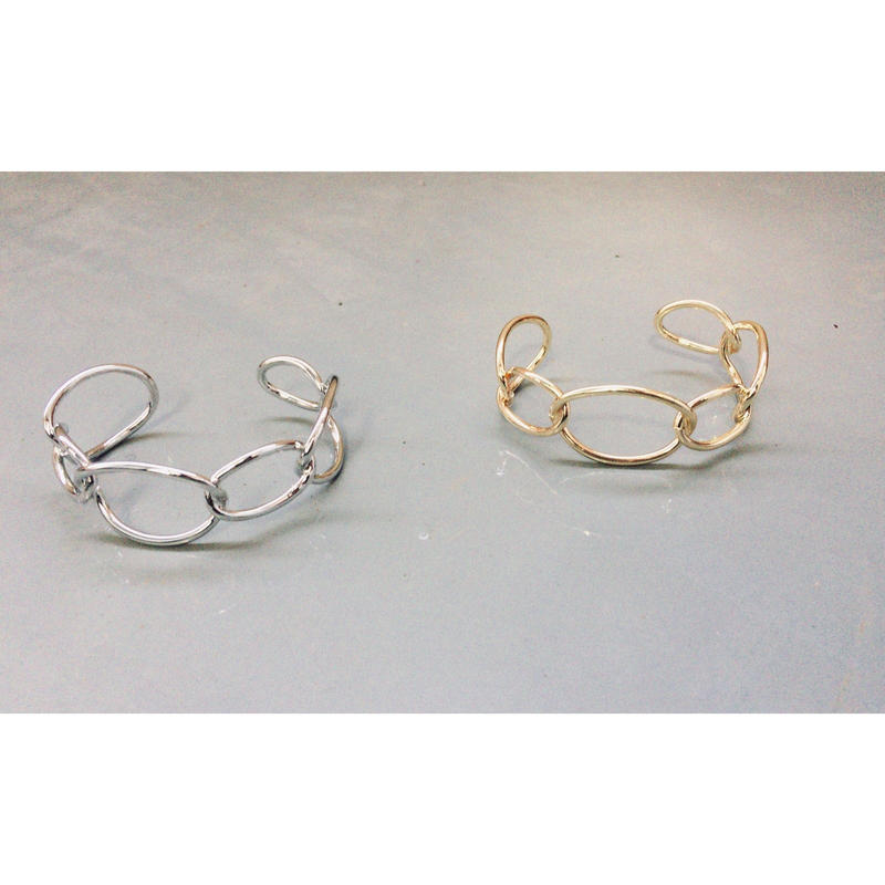 br-10  big  chain bangle