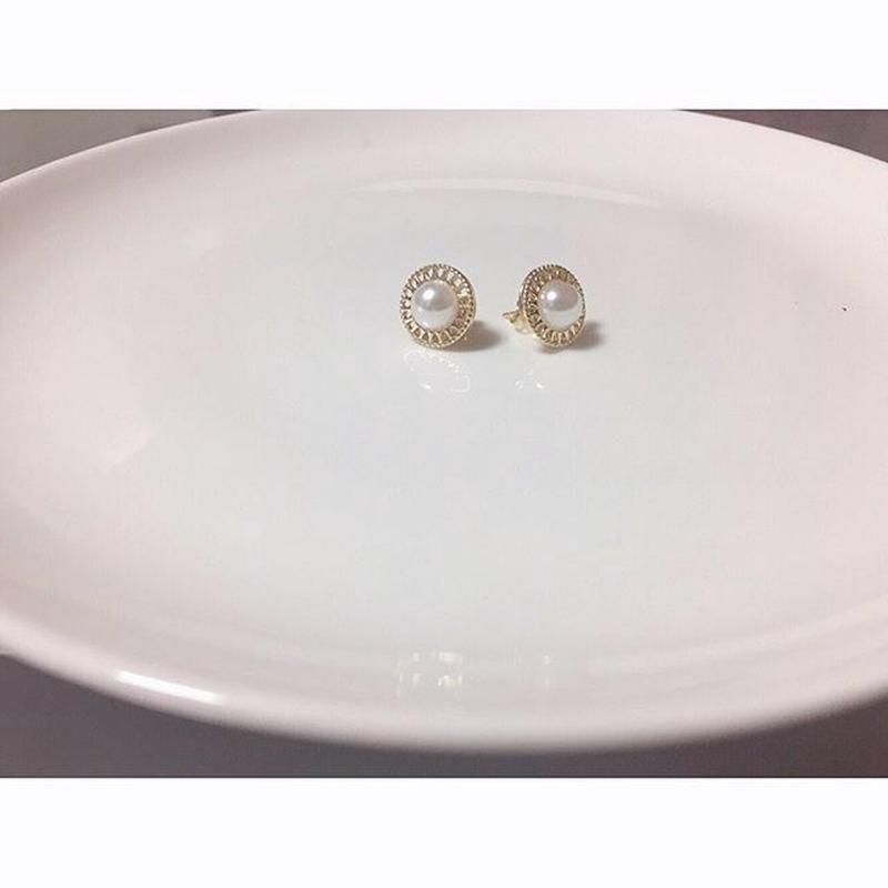 pi-39  classical pearl  pierce