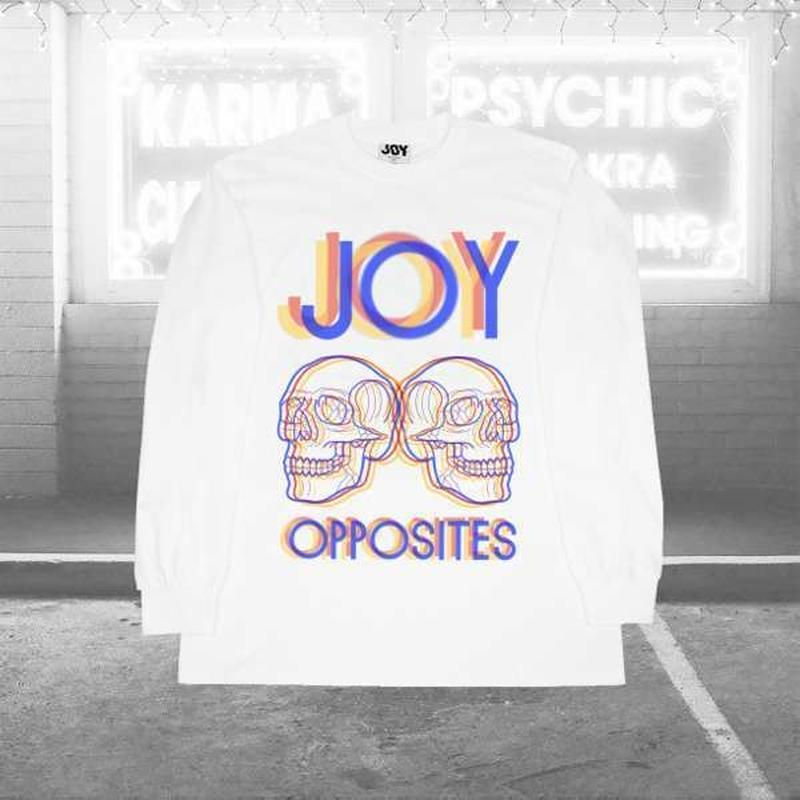 """""""Just the Two of Us"""" Long sleeve"""