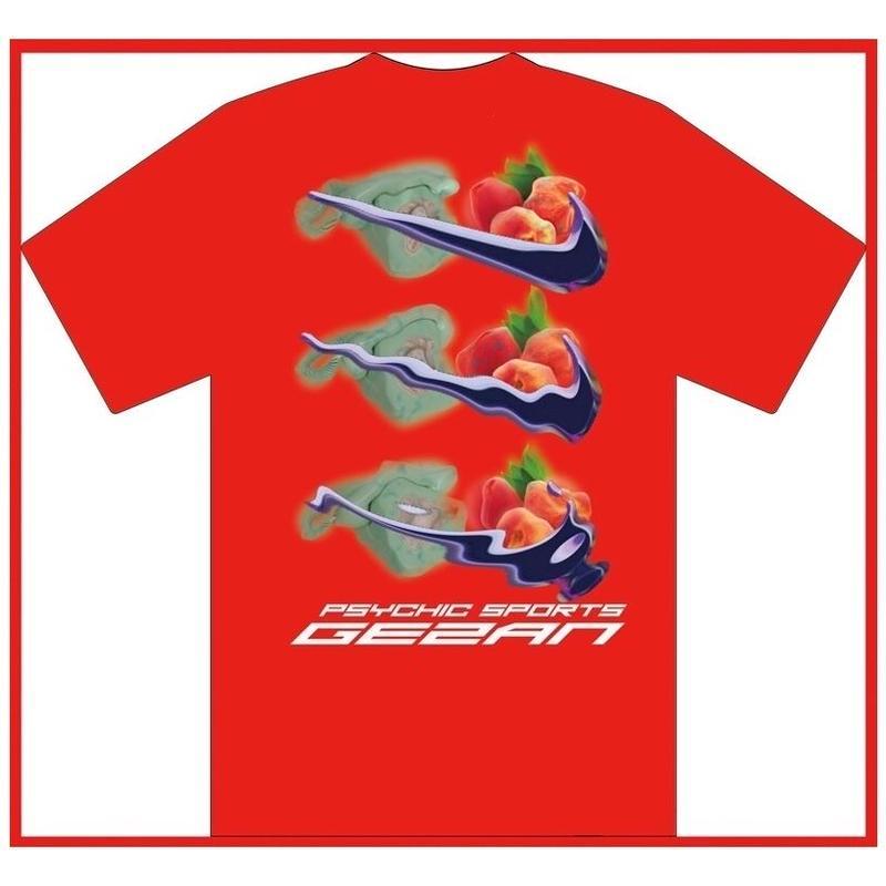 マヒトゥ・ザ・ピーポー//PSYCHIC SPORTS T-shirts